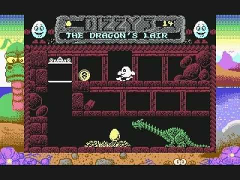 Let's Play Fantasy World Dizzy (1/2)