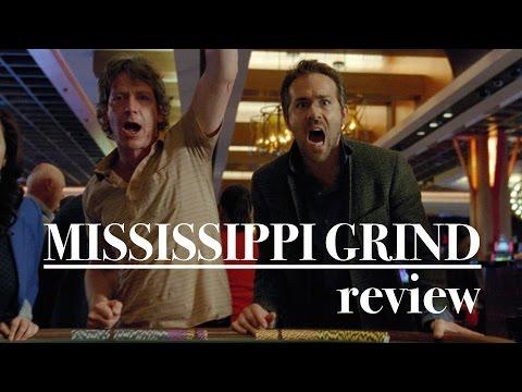 Mississippi Grind - Film Review