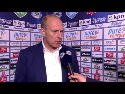 Robert Molenaar na FC Twente - Roda JC