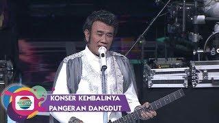 Video BOLEH SAJA Lakukan Apa Saja Tapi Ingat Ada Balasannya, Itulah Nasehat RHOMA IRAMA MP3, 3GP, MP4, WEBM, AVI, FLV Januari 2019