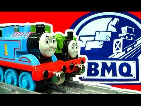 Thomas - Thomas The Tank Engine The Great Quarry Climb Thomas & Friends Take N Play Set. Based on the quarry as seen in the film Blue Mountain Mystery, this is one am...