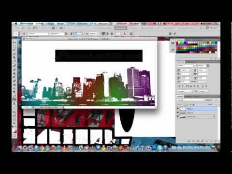 comment colorier un calque photoshop