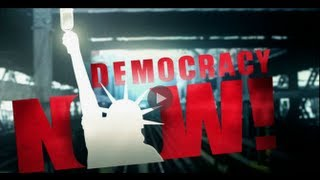 Democracy Now! U.S. And World News Headlines For Tuesday, September 10