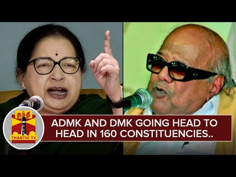 ADMK-DMK-going-head-to-head-in-160-Constituencies-Special-Report-ThanthI-TV