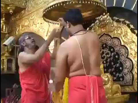 Video Miracle In Shirdi Saibaba Temple    Sai Temple download in MP3, 3GP, MP4, WEBM, AVI, FLV January 2017