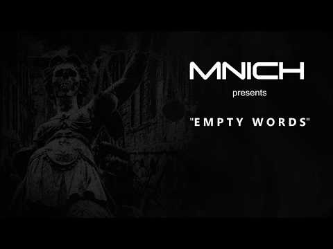 MNICH - Mnich Empty Words