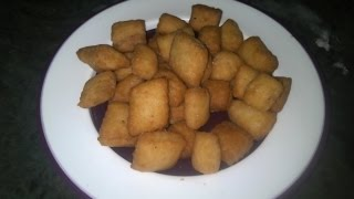Maida biscuits in tamil by dinamthoorum