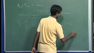Mod-01 Lec-09 Mathematics for Chemistry