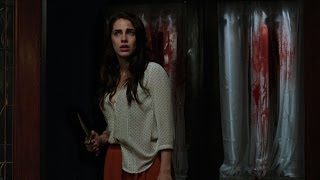 Nonton  Abattoir  Official Trailer  2016    Jessica Lowndes Film Subtitle Indonesia Streaming Movie Download