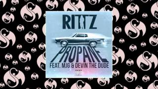 Rittz - Propane (Feat. MJG & Devin The Dude)