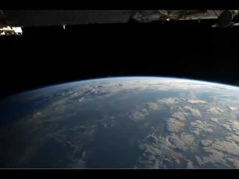 Two and a Half Trips Around the World in 2:30 Minutes in the Latest ISS Timelapse Video