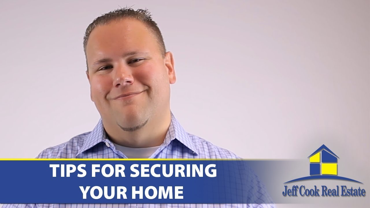 A Few Ways to Keep Your Home Safe & Secure