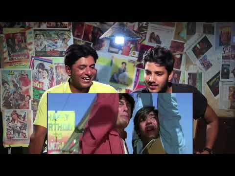 Download Pakistani Reacts To | Ishq Movie | Comedy Scene | Amir Khan Walking on Pipes | Reaction Express HD Mp4 3GP Video and MP3