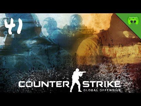 COUNTERSTRIKE # 41 - Nuke mit Br4mm3n «»  Let's Play Counterstrike GO   HD