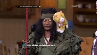 Video The Best of Ini Talkshow - Pak RT Jadi Si Budeg dari Gua Hantu MP3, 3GP, MP4, WEBM, AVI, FLV Februari 2019