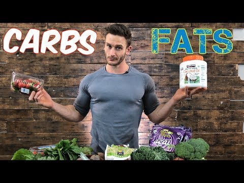 Carb Burning vs. Fat Metabolism: Are You Burning Carbs or Fats? Thomas DeLauer
