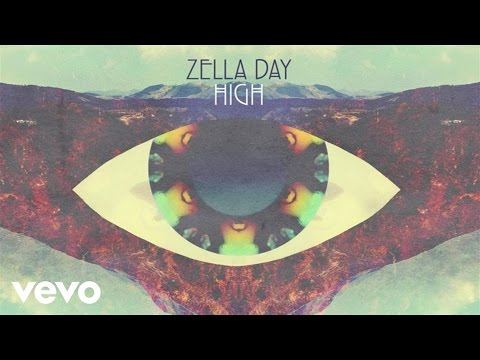 Zella Day - High (Audio) (видео)