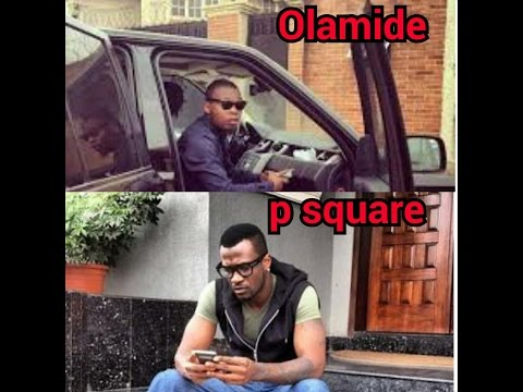 p square vs olamide mansion and cars (who is the richest)