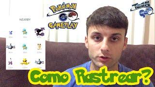 Como Rastrear Pokemon Go Proximos? (Nearby) by Pokémon GO Gameplay