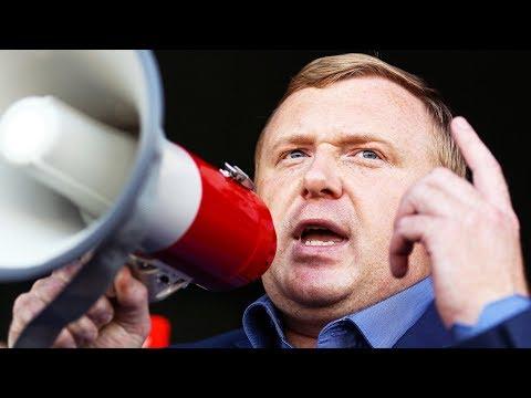 Скандал в Приморье и хроники Солсбери | Главное | 17.09.18 онлайн видео