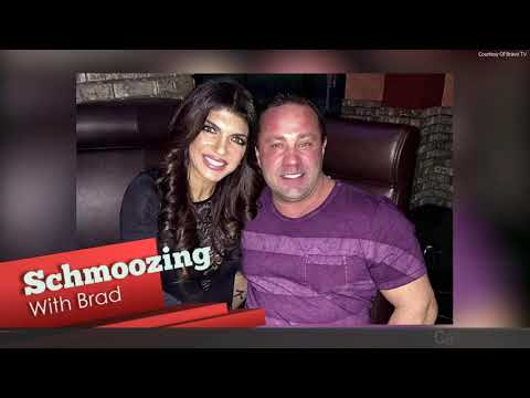Real Housewives of New Jersey's Own Joe Giudice Ordered Deported