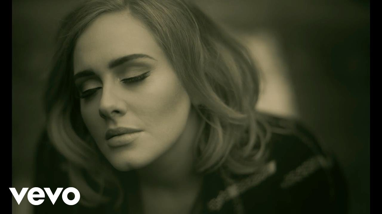 ADELE IS BACK – HELLO!