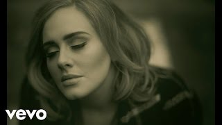Video Adele - Hello MP3, 3GP, MP4, WEBM, AVI, FLV Juli 2018