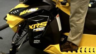 7. 2014 Ski-Doo MXZ XRS 800R E-tec
