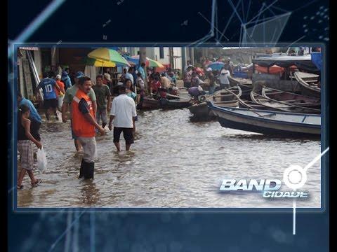 Santo Antônio do Iça é o 15º município em situação de emergência