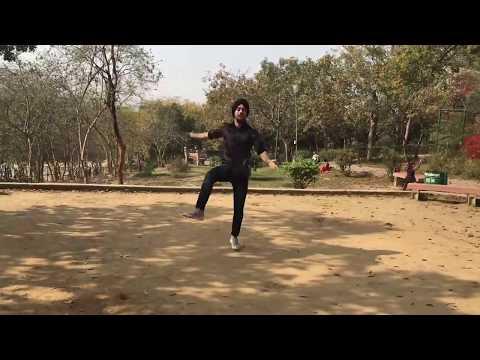 Bhangra ON PEEPA BY GBM || RANGROOT || DILJIT DOSANJH