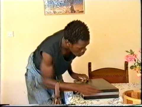 Gringo – Classic Zimbabwean Comedy