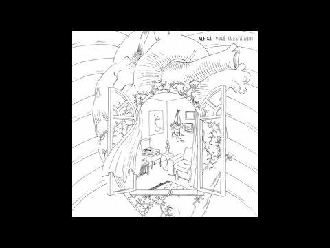 Alf Sá - Você já está aqui (Audio)
