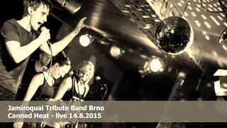 Video Canned Heat - Jamiroquai TBB (cover)