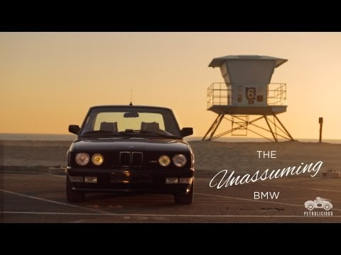 e28 - In 1989, Randy Balingit-Hartmann bought the first BMW M5 brought to San Diego and has owned it ever since. As someone on the shy side, Randy wanted a car tha...