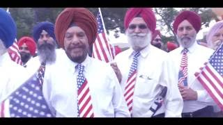 Sikhs Of America Video ,4th July 2016