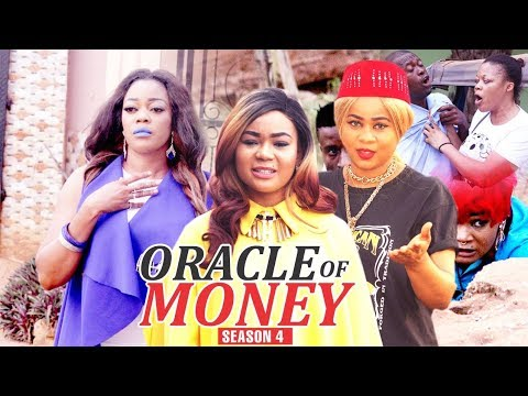 ORACLE OF MONEY 4 - 2018 LATEST NIGERIAN NOLLYWOOD MOVIES