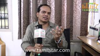 Director Karthik Rishi Interview for Megha Movie