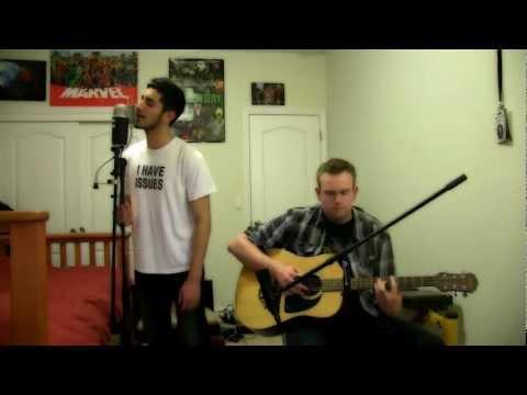 Self Esteem – The Offspring (SecondSight Cover)