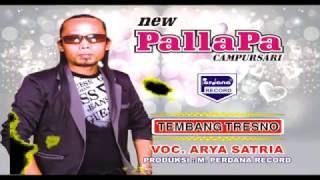 New Pallapa - Tembang Tresno - Arya Satria [ Official ]