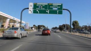 Victor Harbor Australia  City pictures : Adelaide to Victor Harbor Timelapse, South Australia
