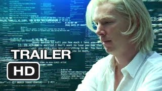 Nonton The Fifth Estate Official Trailer  1  2013    Benedict Cumberbatch Movie Hd Film Subtitle Indonesia Streaming Movie Download