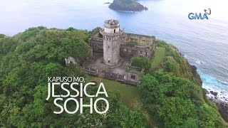 Video Kapuso Mo, Jessica Soho: The simple life in Palaui Island MP3, 3GP, MP4, WEBM, AVI, FLV Agustus 2018