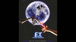 E.T. The Extra Terrestrial Soundtrack-07 Toys