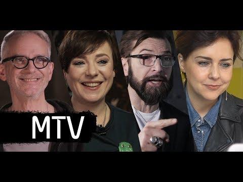 ВДудь: «MTV – главный канал нашего детства»
