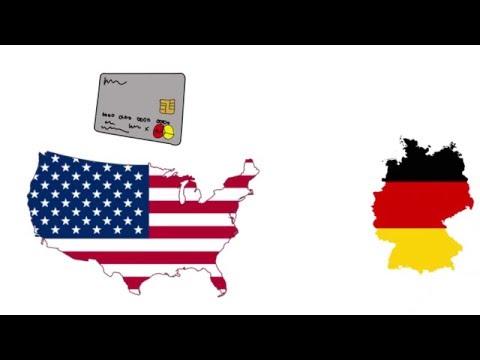 Kreditkarte USA: Brauche ich eine? Falls ja, welch ...