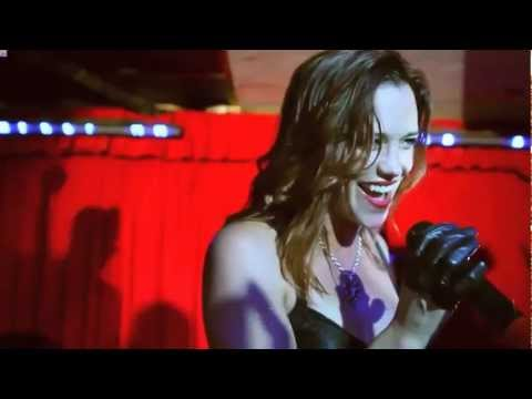Jessica Sutta - Show Me (Jessica Sutta) at Escape Bar & Club