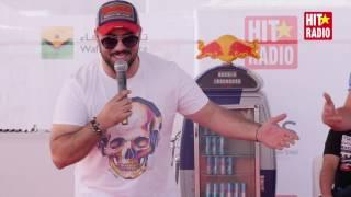 MOHAMED REDA EN DIRECT DU MGP 2017 - محمد رضا مباشرة ف الجائزة الكبرى لمراكش