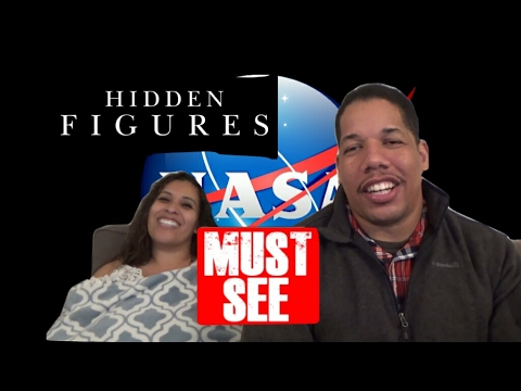 Hidden Figures (Spoiler) Movie Review
