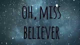 Video Twenty One Pilots - Oh, Ms Believer (Lyrics video) MP3, 3GP, MP4, WEBM, AVI, FLV Desember 2017