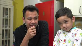 Video JANJI SUCI - Rafathar Punya Ide Bikin Jus Es Krim ? (4/5/19) Part 2 MP3, 3GP, MP4, WEBM, AVI, FLV Juli 2019